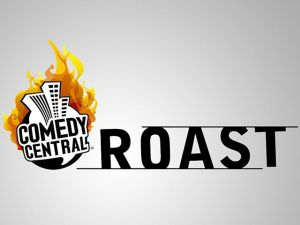 THE COMEDY CENTRAL ROASTS: Logo Copyright © 2008 Comedy Partners. All Rights Reserved. COMEDY CENTRAL is owned by, and is a registered trademark of, Comedy Partners, a wholly-owned division of VIACOM Inc.'s (NYSE: VIA and VIA.B) MTV Networks.